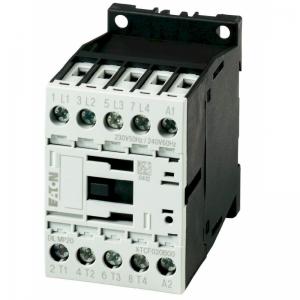 Leistungsschütze zu Gegenstromanlage GA