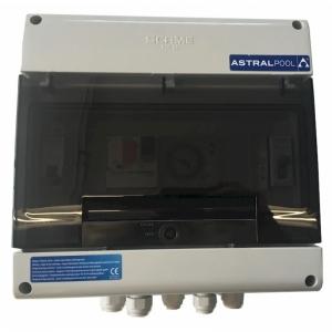Filtersteuerung FCONTROL 2  / 1.6-2.5Amp