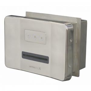 Gegenstromanlage Advance ND / Beton