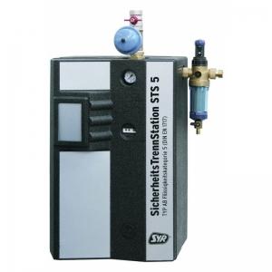 Wasser Sicherheits Trennstation STS5