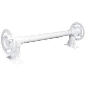TA100 - Aufrollvorrichtung / bis Poolbreite 420 cm