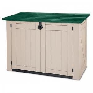 Ramses UP Filterbox mit Technik