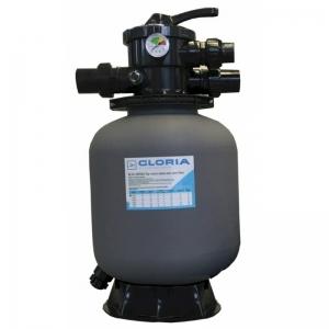Filtertank V 350