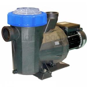 NAUTILUS  SILENT (Salzwasser geeignet) / 1 Hp / 230V