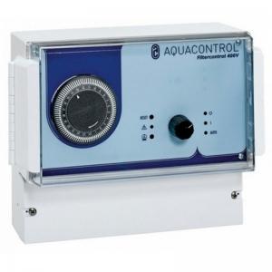 Aquacontrol FILTERCONTROL  400 V