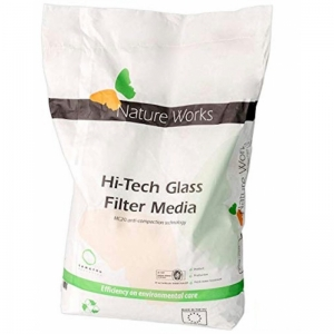 Nature Works Hi-Tech Filtermedium