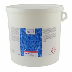 AQUEA  pH-Minus - 5 kg