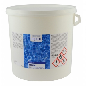 AQUEA  Broma  - 5 kg