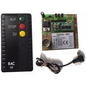 3-Kanal Hochleistungs-Funksteuerung BAC