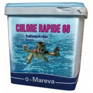 Reva-Chlor, Schock 60, 5 kg
