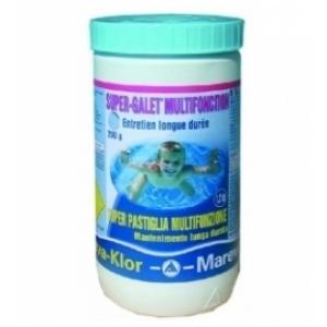 Reva-Chlor Tab. 200 g - 1,2 kg
