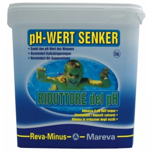 pH-Minus - Granulat 5 kg
