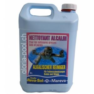 Reva-Sol - Alcalin, flüssig  5 l