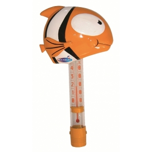 Thermometer , BIG-Fisch NEMO