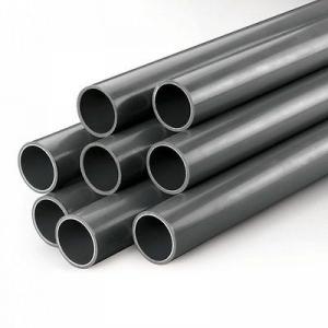 PVC Hart-Rohr d.50