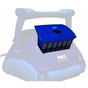 Filtereinsatz Pulit Advance 3,5,7