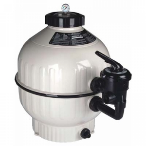 Sandfilter Cantabric 400 S