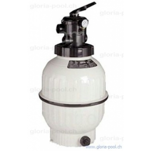 Sandfilter Cantabric 400 Top