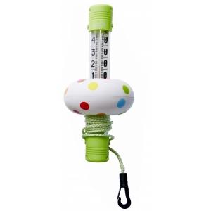 Thermometer mini VISION / Punkte