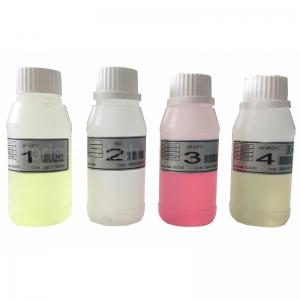 Pufferlösung pH  + Redox Kit.