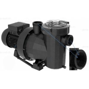 Pumpe VICTORIA PLUS SILENT 1/2 Hp / 230V