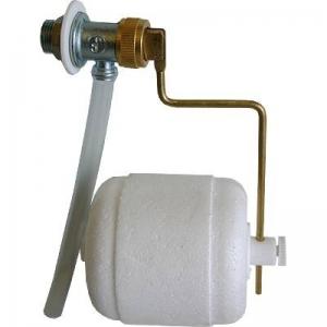 Wasserstandsregler mechanisch f. Edelstahlskimmer