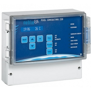 MEIBLUE - Poolconsulting 400 V