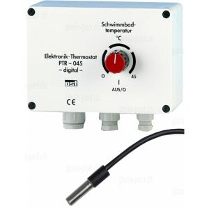 PTR - 045  Temperaturregler