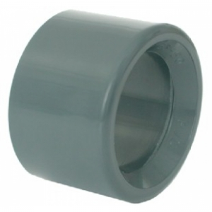 PVC-Reduktion 75/63 mm