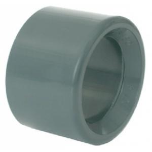 PVC-Reduktion 50/40 mm