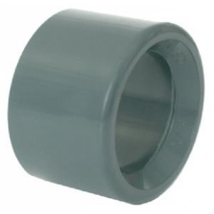 PVC-Reduktion 50/25 mm
