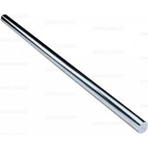 Haltestange / Handlauf V4A D.43mm - 1 Meter