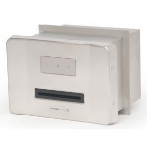 Gegenstromanlage Advance ND / Folie