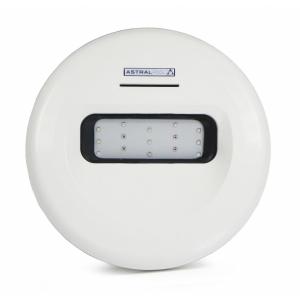DESIGN LED-Einsatz weiss / LED weiss