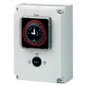 S-400 / 230 - Filtersteuerung