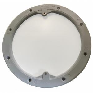 Pahlen - PVC-Klemmrahmen (300CA)