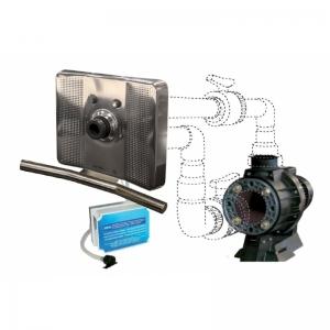 Gegenstromanlage Basic NL / Beton