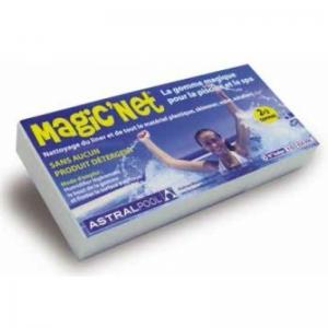 Magic'Gom - magischer Gummi