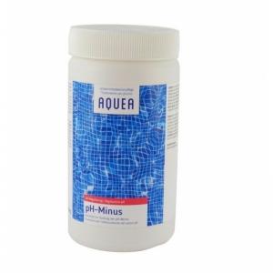 AQUEA  pH-Minus - 1,5 kg