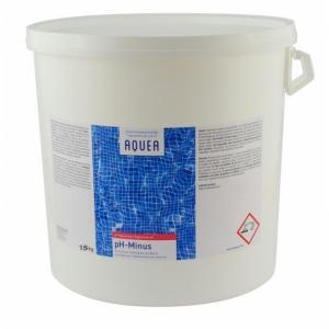 AQUEA  pH-Minus - 15 kg