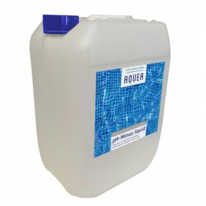 AQUEA pH-Minus liquid - 25 kg