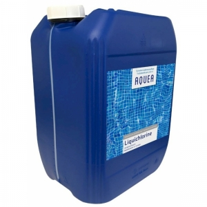 AQUEA  Liquichlorine - 25 kg