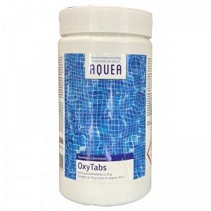 AQUEA Oxy Tabs ( 20 gr) 1 kg