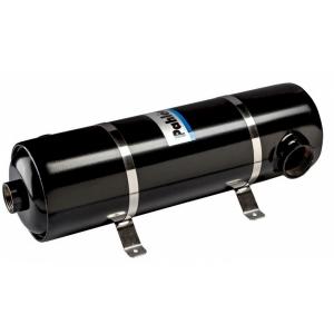 Wärmetauscher MF400/120 kW