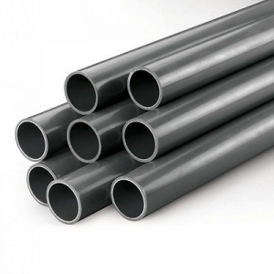 PVC Hart-Rohr d.25