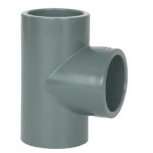 PVC T-Stück 90° - d 50